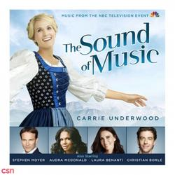 The Sound Of Music (Music From The NBC Television Event) - Audra McDonald - Christianne Noll - Jessica Molaskey - Elena Shaddow