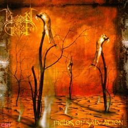 Fields Of Salvation - Burden Of Grief