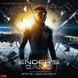 Enders Game - Original Motion Picture Score - Steve Jablonsky