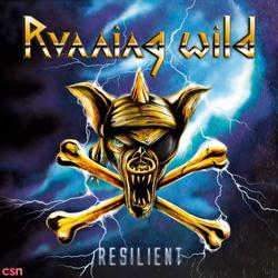 Resilient (Limited Edition) - Running Wild