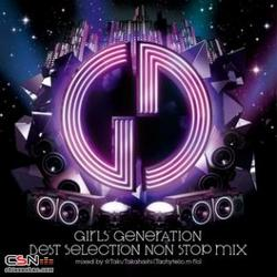 Best Selection Non Stop Mix - Girls