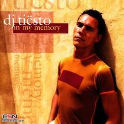 In My Memory - DJ Tiesto