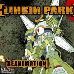 Reanimation - Linkin Park - Amp Live - Zion