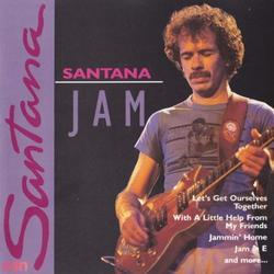 Santana Jam - Santana