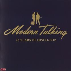 25 Years Of Disco-Pop Vol.2 - Modern Talking