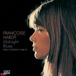 Midnight Blues - Francoise Hardy