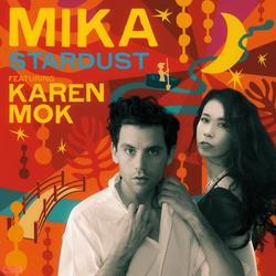 Stardust - Single - Mika - Karen Mok