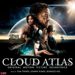 Cloud Atlas -  Original Motion Picture Soundtrack - Tom Tykwer - Johnny Klimek - Reinhold Heil
