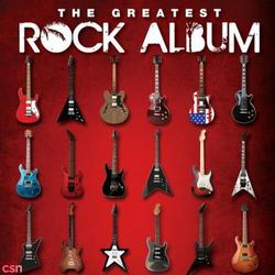 The Greatest Rock Album CD2 - Iron Maiden