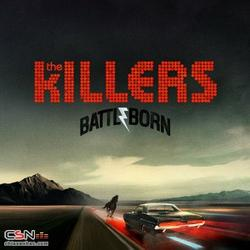 Battle Born - The Killers