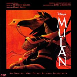 Mulan: An Original Walt Disney Records Soundtrack - Beth Fowler - Lea Salonga - Marni Nixon