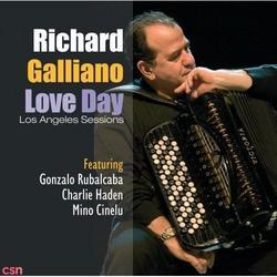 Love Day - Richard Galliano