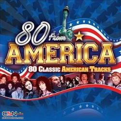 80 from America CD4 - Lionel Richie