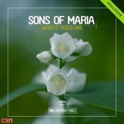 What It Feels Like - Sons Of Maria