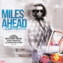 Miles Ahead: Original Motion Picture Soundtrack - Miles Davis
