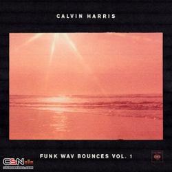 Funk Wav Bounces Vol. 1 - Calvin Harris - Frank Ocean - Migos