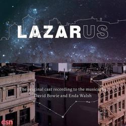Lazarus: Original Cast Recording CD2 - David Bowie