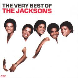 The Very Best Of The Jacksons - The Jacksons