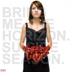 Suicide Season - Bring Me The Horizon
