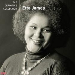 The Definitive Collection - Etta James