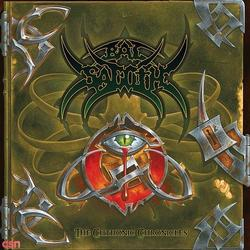 The Chthonic Chronicles - Bal-Sagoth