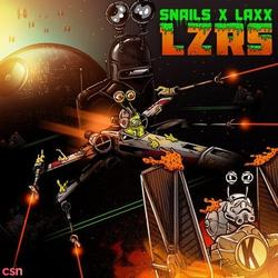 LZRS (Single) - Snails - LAXX