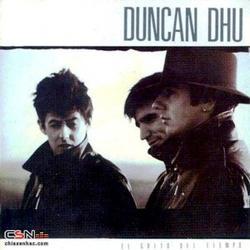 El Grito del Tiempo - Duncan Dhu