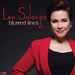 Blurred Lines - Lea Salonga