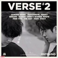 Verse 2 (The Mini Album) - JJ Project