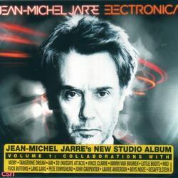 Electronica 1: The Time Machine - Boys Noize - Jean-Michel Jarre