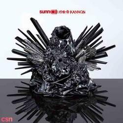 Kannon - Sunn O)))