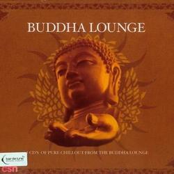 Buddha Lounge (CD3) - Tosca