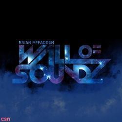 Wall Of Soundz - Brian McFadden