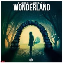 Wonderland (Single) - Stadiumx - Angelika Vee