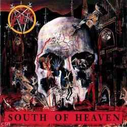 South of Heaven - Slayer