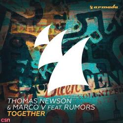Together (Single) - Thomas Newson - Marco V - Rumors