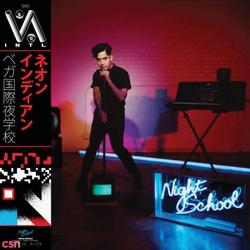 VEGA INTL. Night School - Neon Indian