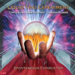 Spontaneous Combustion - Liquid Trio Experiment
