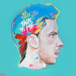 Talk To Me (Single) - Nick Brewer - Bibi Bourelly