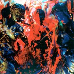 Friction - Phideaux Xavier