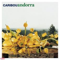 Andorra - Caribou