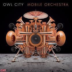 Mobile Orchestra - Owl City - Aloe Blacc