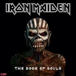 The Book Of Souls (CD1) - Iron Maiden