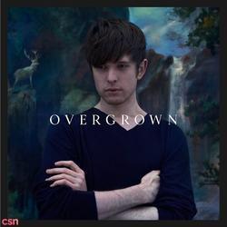Overgrown - James Blake