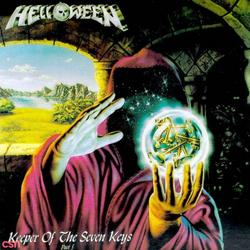 Keeper Of The Seven Keys, Pt. 1 - Helloween
