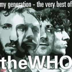 My Generation: The Very Best Of The Who - The Who