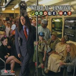 "Poodle Hat - "" Weird Al"" Yankovic"