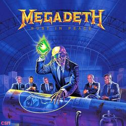Rust In Peace - Megadeth