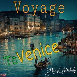 Voyage To Venice - Richard Clayderman