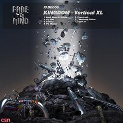 Vertical XL (EP) - Kingdom - Kelela